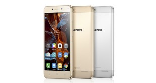 Lenovo Vibe K5 and K5 Plus