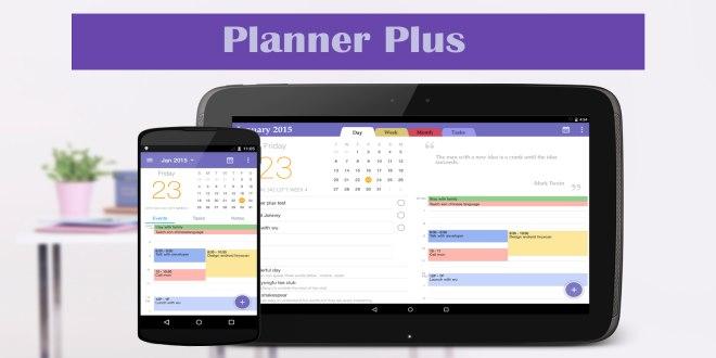 Planner_Plus