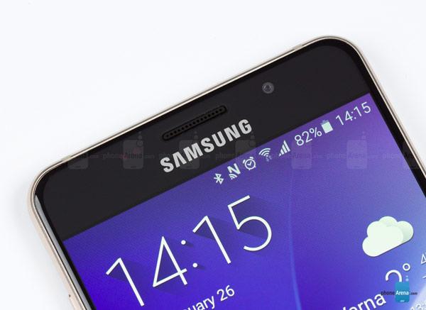 Galaxy A5 Call Quality