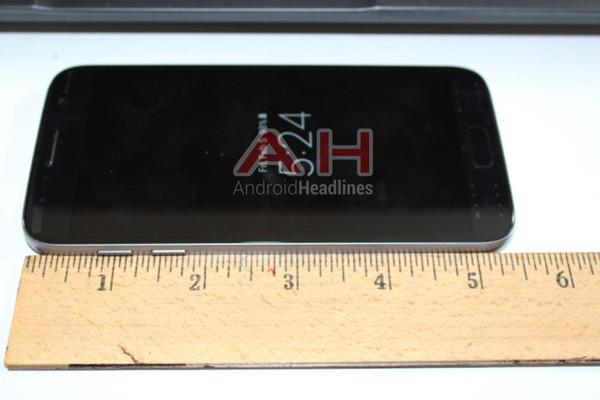 Samsung Galaxy S7 & S7 Edge