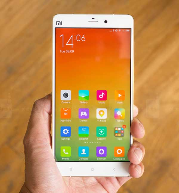 Xiaomi Mi Note | Pro