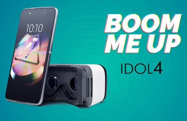 Idol 4 & Idol 4S