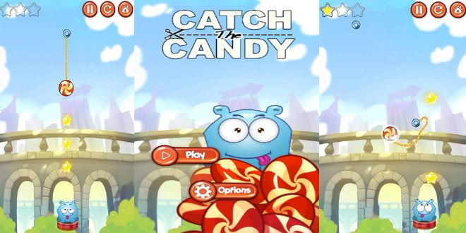 catch_the_candy_sunny_day