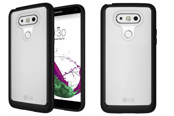 Preview LG G5