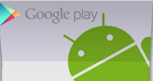 Android apps on Google Play
