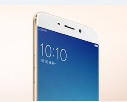 Oppo R9 and Oppo R9 Plus