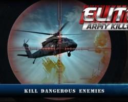 ELITE ARMY KILLER