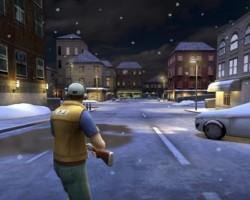 Skeet Shooting 3D