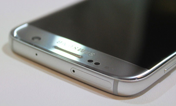 Samsung Galaxy S6 Edge vs Samsung Galaxy S7