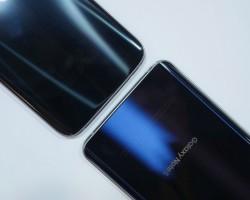 Samsung Galaxy S7 edge & Samsung Galaxy Note 5