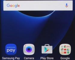 Samsungs Android 6 Marshmallow TouchWiz