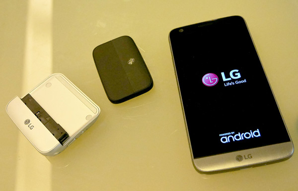 Module For LG