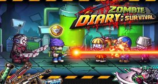 Zombie Diary