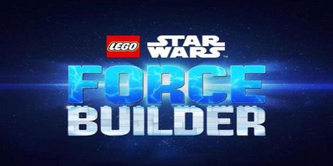 دانلود LEGO Star wars: Force builder بازی جنگ ستارگان لگو + دیتا