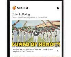 دانلود آخرین نسخه Shareit