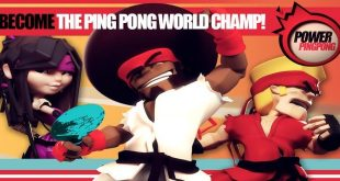 5_Power_Ping_Pong
