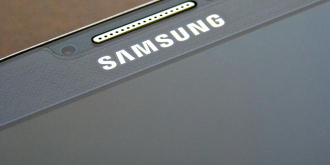 Samsung Display's AMOLED