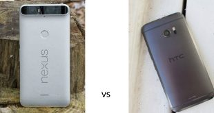 Huawei Nexus 6P vs HTC 10