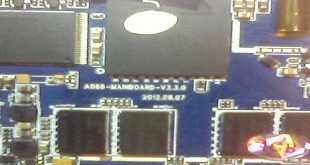 a088 mainboard v3.3.0