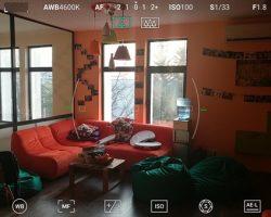 دوربین ال جی G5