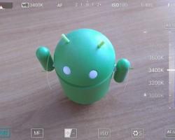 دوربین ال جی V10