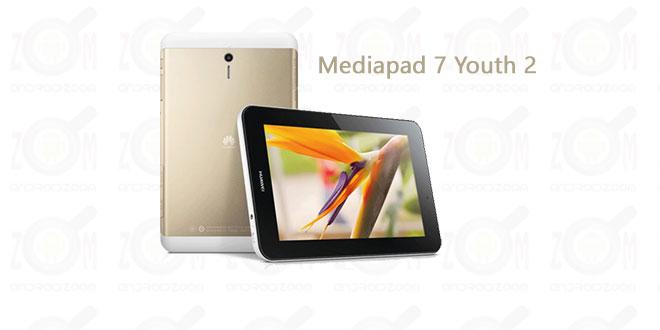 Mediapad-7 Youth 2