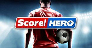Score! Hero بازی اسکور هیرو اندروید