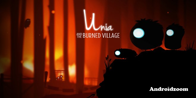 Unia_and_the_burned_village