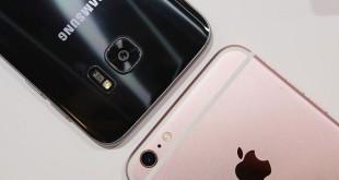 s7 vs iphone 6 plus