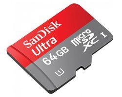 کارت حافظه میکرو SD