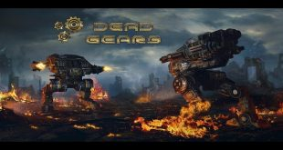 Dead Gears