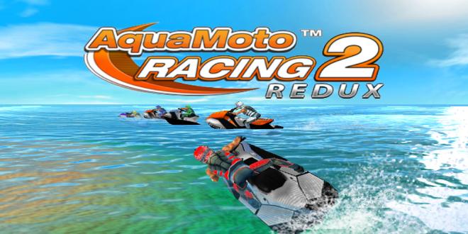Aqua Moto