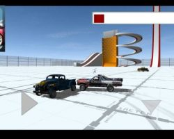 Car Crash Simulator