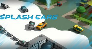 1_Splash_Cars