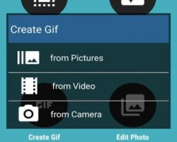 Video2me Pro:Video Gif Maker