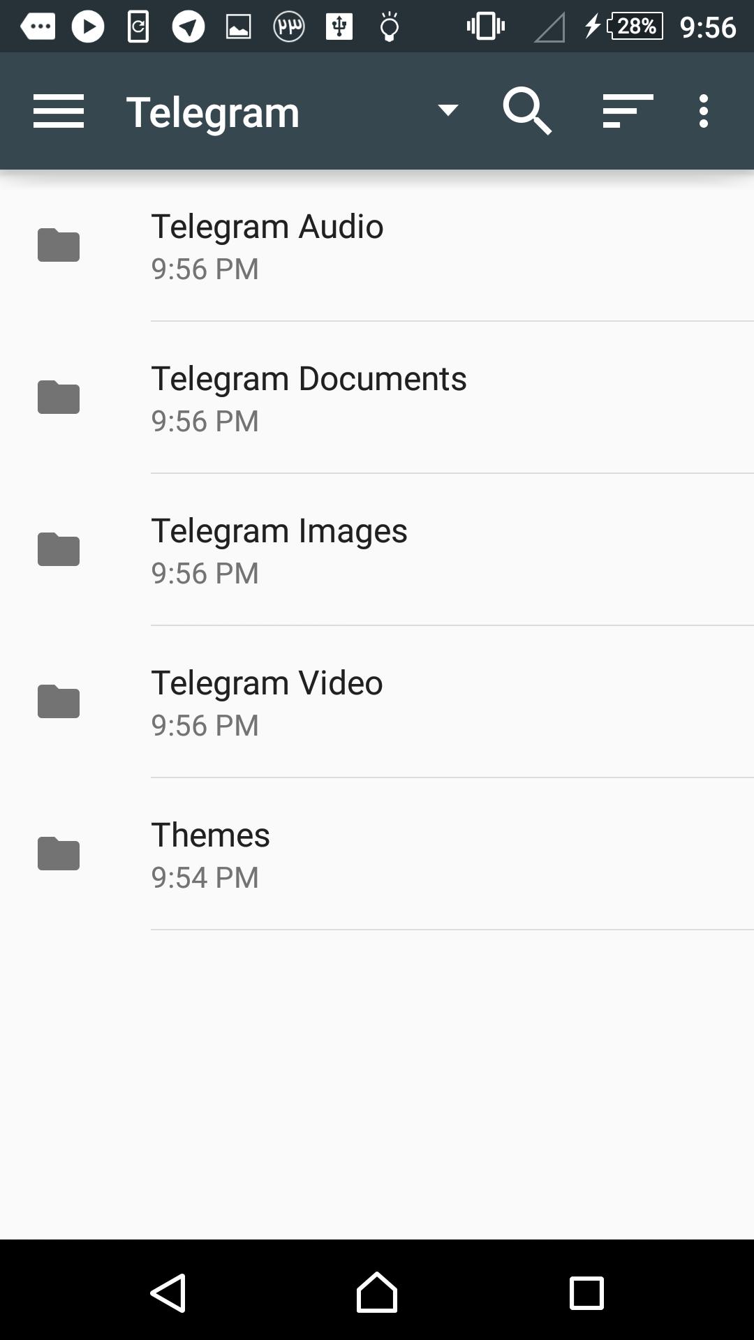 ربات تبدیل ویس به mp3 آموزش تبدیل Voice به آهنگ MP3 در تلگرام