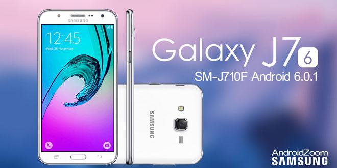 Galaxy-j7-J710