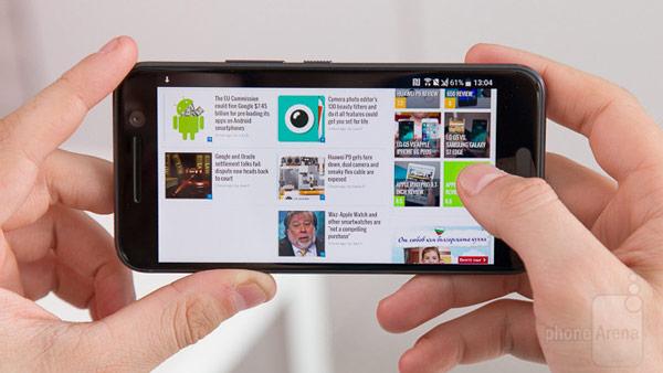HTC 10 vs LG G5