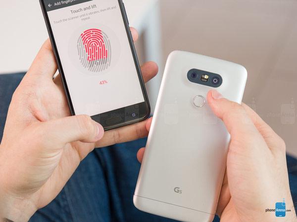 مقایسه HTC 10 با LG G5