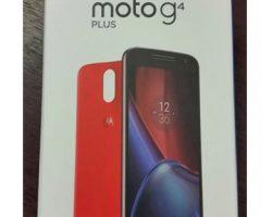 Moto G4 و Moto G4 Plus