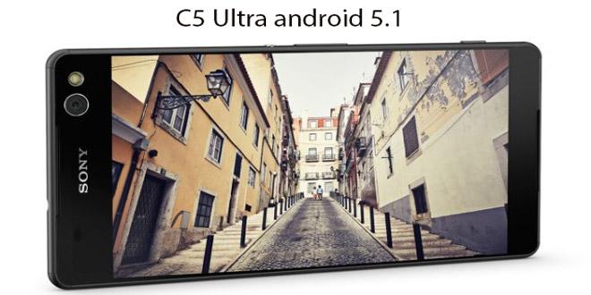 c5 ultra