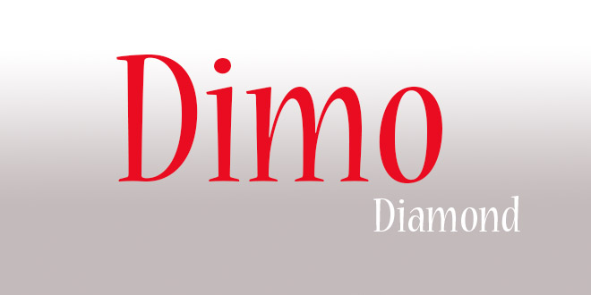 dimo diamond firmware