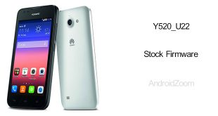 Y520-firmware