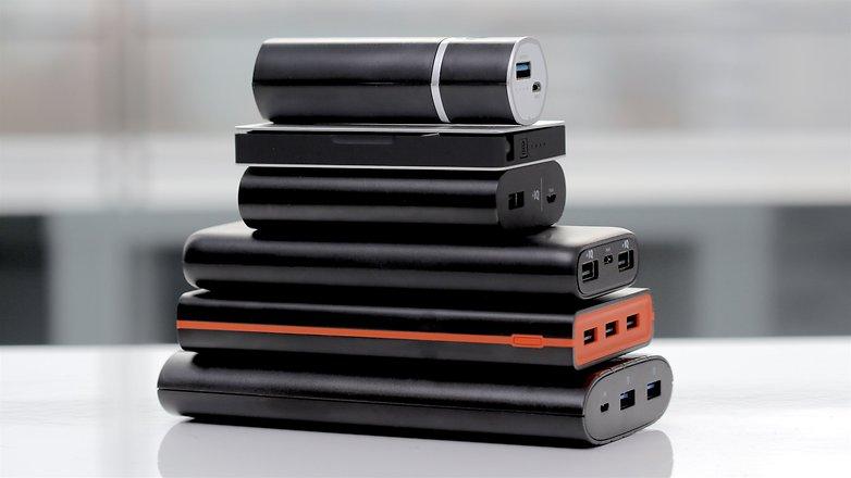 باتری قابل جابجایی