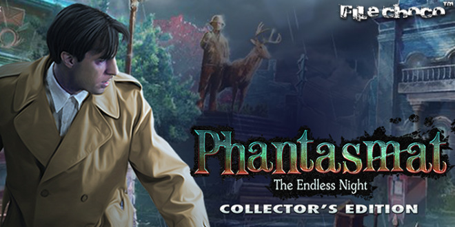 Phantasmat: Endless