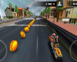 Turbo Racer
