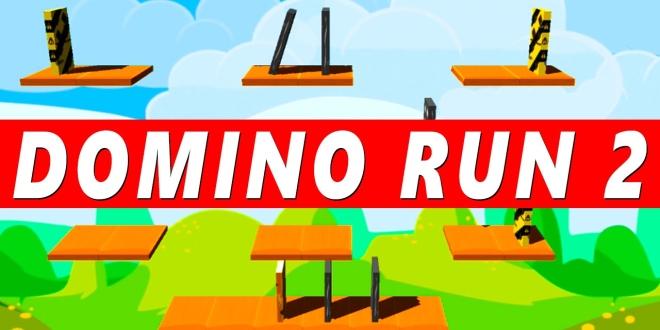 Domino Run 2