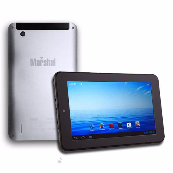 marshal tablet