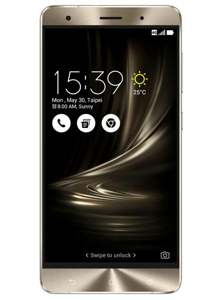 ایسوس ZenFone 3 Deluxe