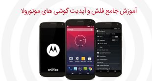 Flash-motorola